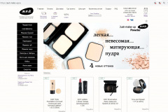 Портфолио-Just-Make-Up