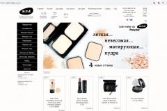 Портфолио-Just-Make-Up