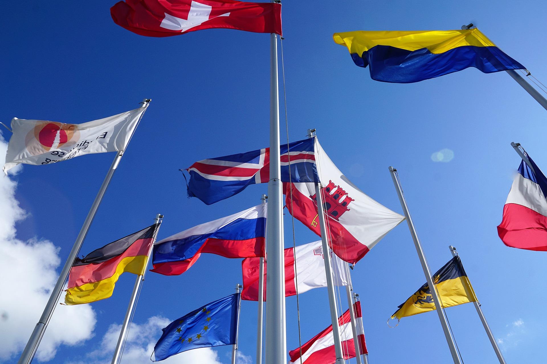 Переводы текстов на иностранные языки и оптимизация для наполнения сайтов