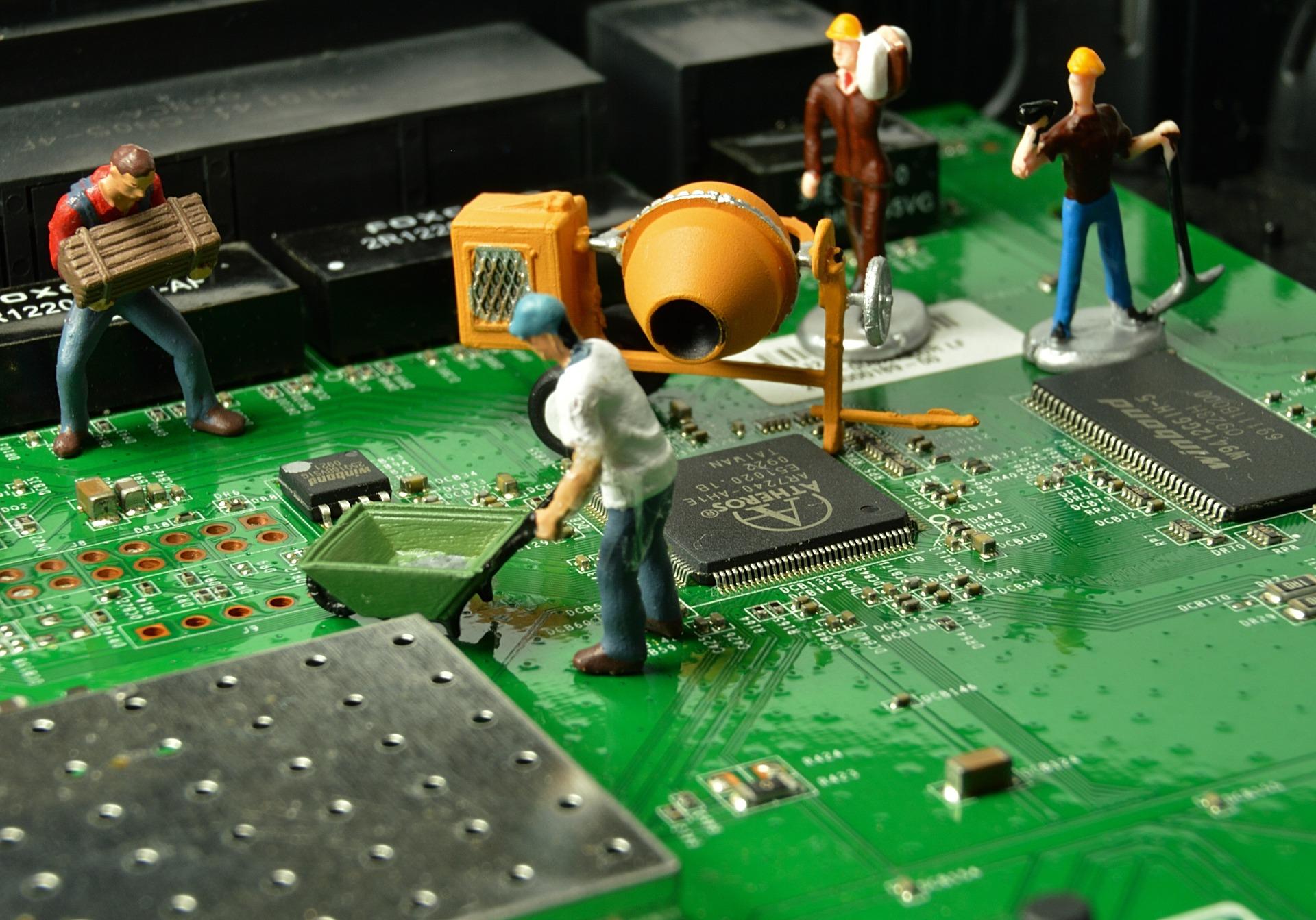 Разработка сайтов, SEO оптимизация и продвижение
