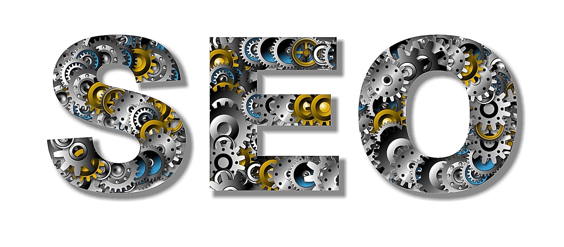 SEO продвижение, оптимизация и наполнение сайта уникальным контентом